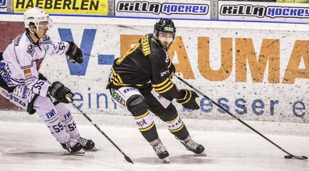 Vincent-Wiedemann-ev-füssen EV Füssen komplettiert Kader - Wiedemann besetzt letzte Planstelle mehr Eishockey News Ostallgäu Sport Eissportverein Füssen EV Füssen EVF Oberliga |Presse Augsburg