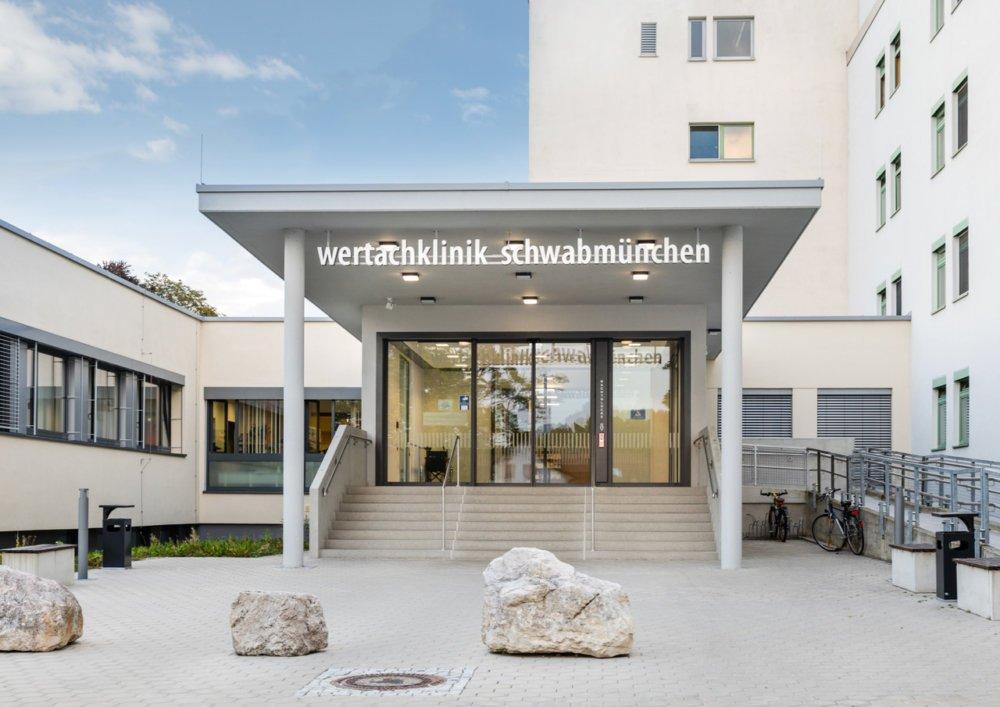 Wertachklinik Schwabmünchen0005