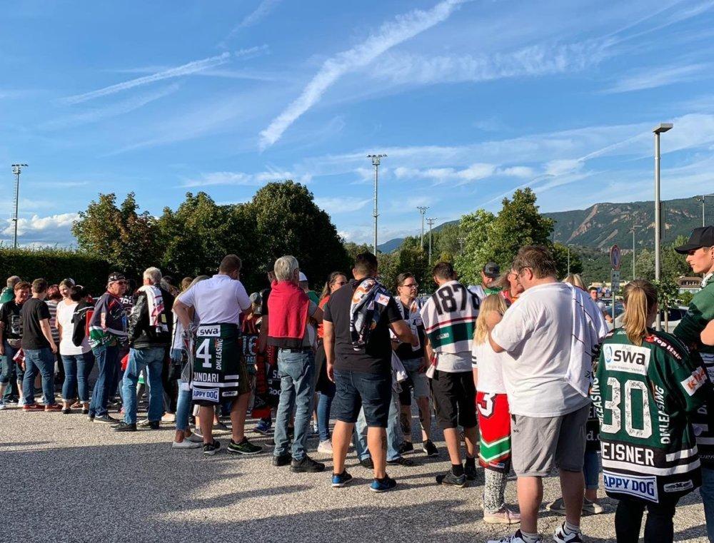 Aev Fans Dolomitencup