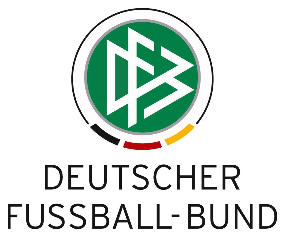 dfb-logo SC Freiburg-Vorstand Fritz Keller soll neuer DFB-Präsident werden Sport Überregionale Schlagzeilen Deutscher Fußball Bund DFB Fritz Keller Rainer Koch Reinhard Rauball SC Freiburg |Presse Augsburg