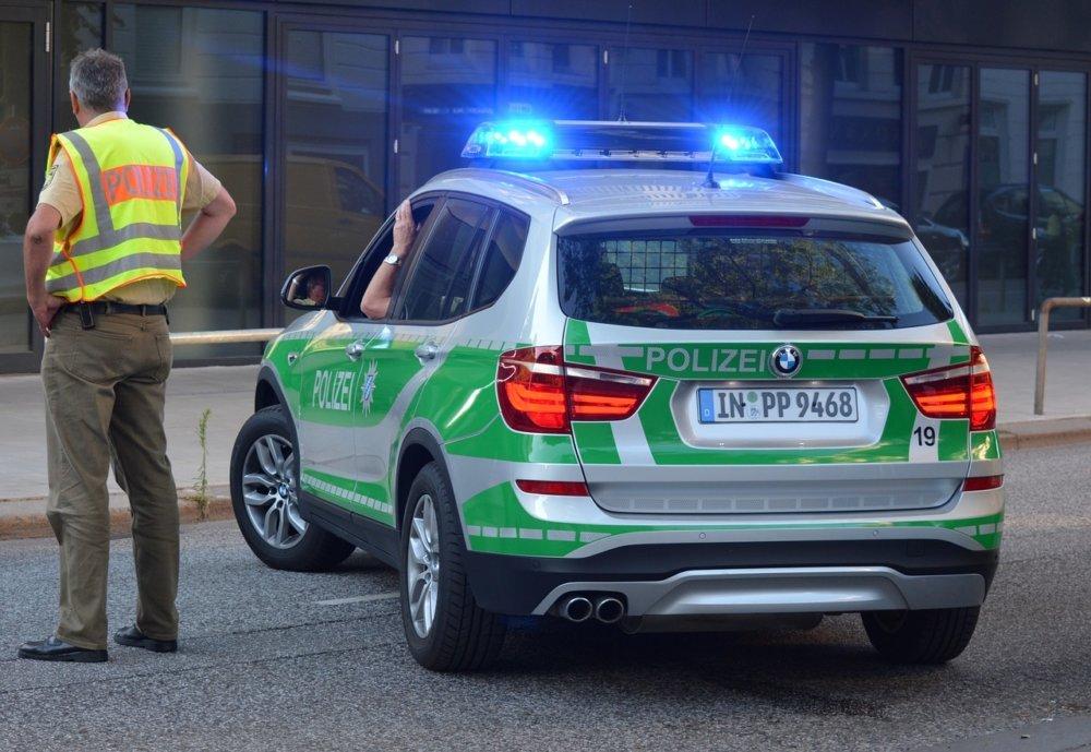 Polizei Ingolstadt