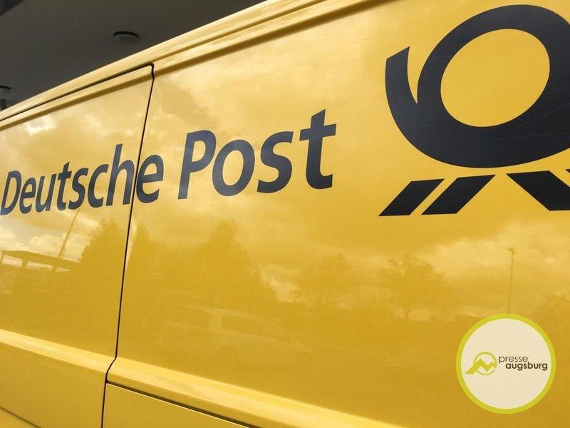 post Donau-Ries | Postbotin sexuell belästigt - Täter ermittelt Donau-Ries News Polizei & Co |Presse Augsburg