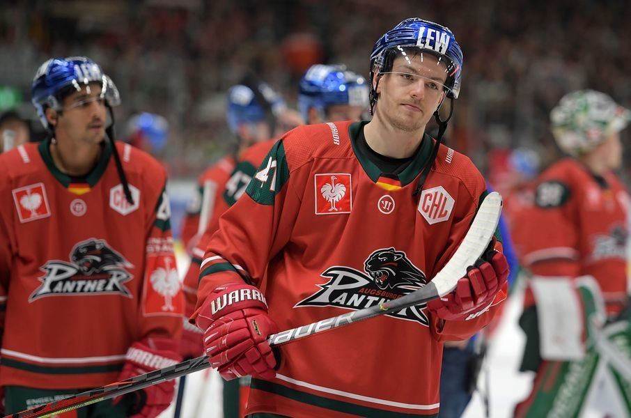 20190906_aev-lulea_51 Augsburger Panther wollen sich und ihre Fans gegen die Belfast Giants belohnen Augsburg Stadt Augsburger Panther News Sport AEV Augsburger Panther Belfast Giants Champions Hockey League Championsgobeyond CHL Lulea Hockey | Presse Augsburg