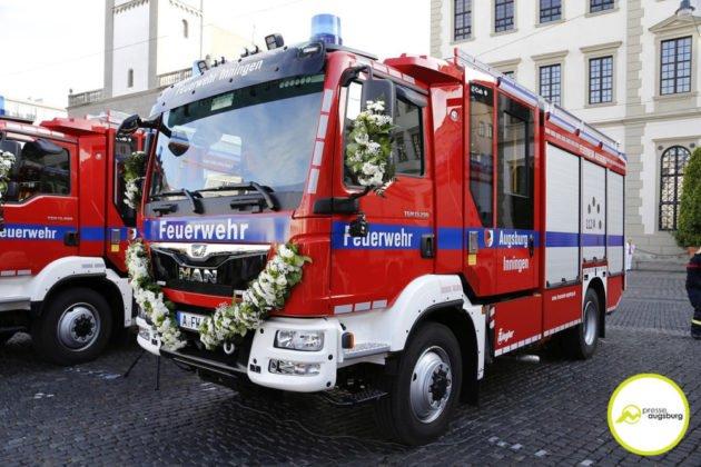 Feuerwehr Augsburg 004