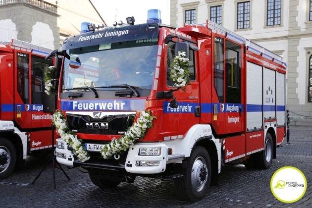 Feuerwehr Augsburg 009