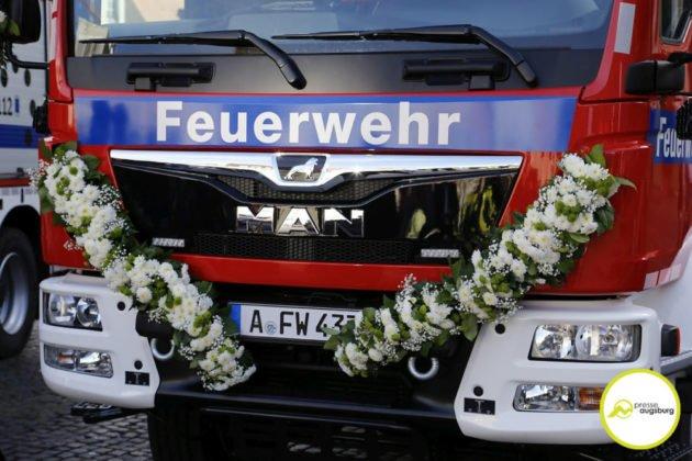 Feuerwehr Augsburg 010