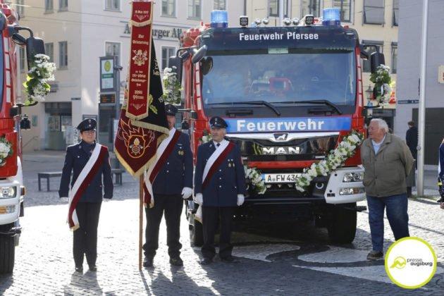 Feuerwehr Augsburg 012