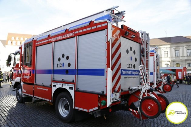 Feuerwehr Augsburg 015