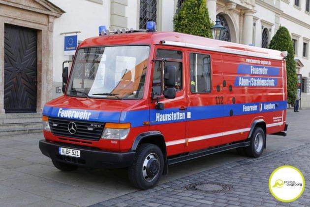 Feuerwehr Augsburg 016