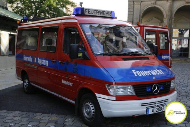 Feuerwehr Augsburg 019
