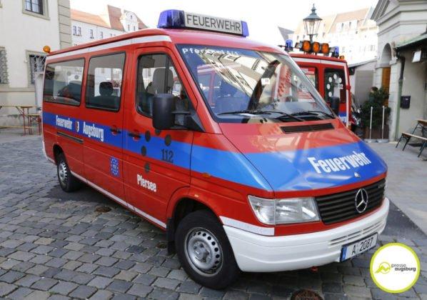 Feuerwehr Augsburg 020