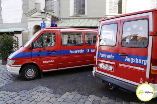 Feuerwehr Augsburg 021