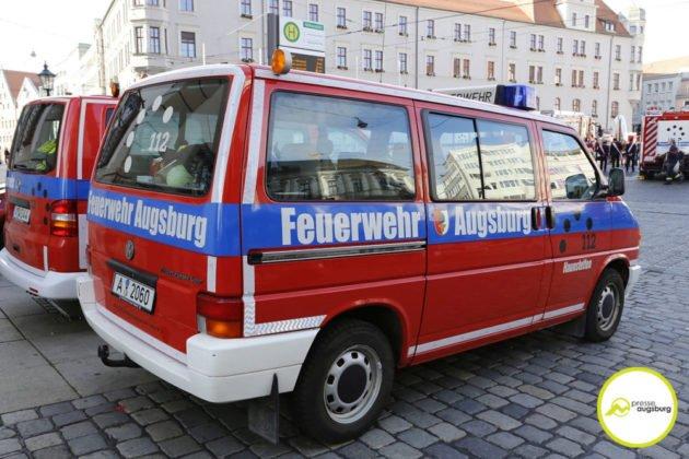 Feuerwehr Augsburg 022