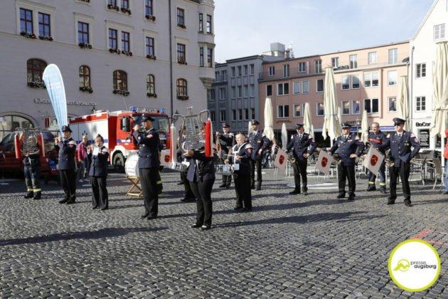 Feuerwehr Augsburg 025
