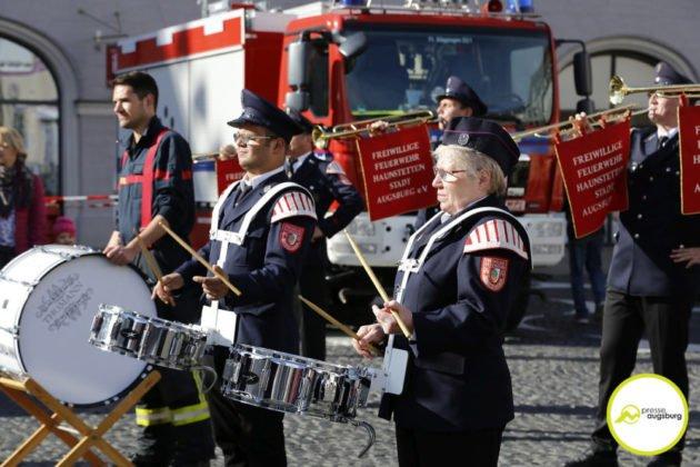 Feuerwehr Augsburg 026