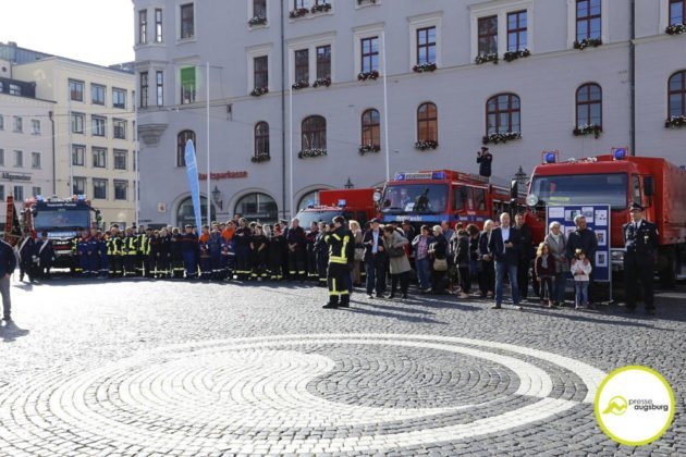Feuerwehr Augsburg 030
