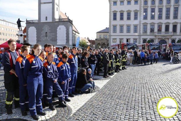 Feuerwehr Augsburg 032