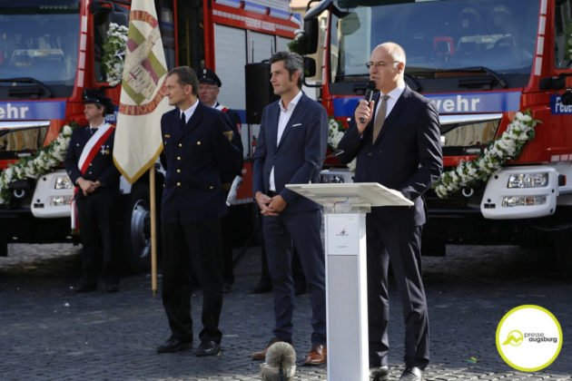 Feuerwehr Augsburg 035