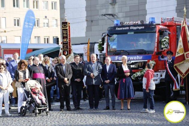 Feuerwehr Augsburg 037