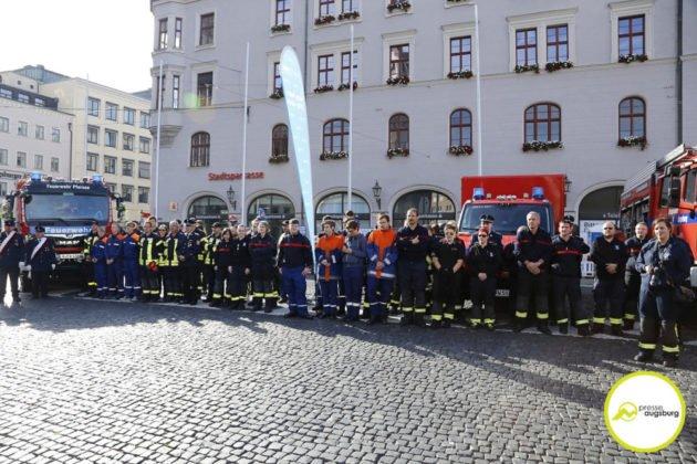 Feuerwehr Augsburg 039
