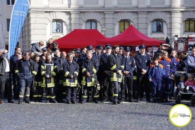 Feuerwehr Augsburg 040