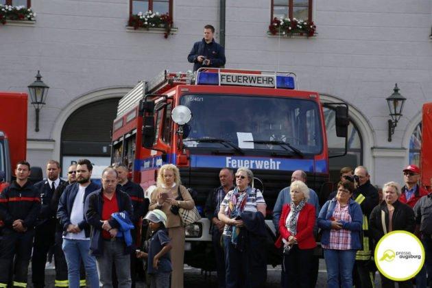 Feuerwehr Augsburg 070