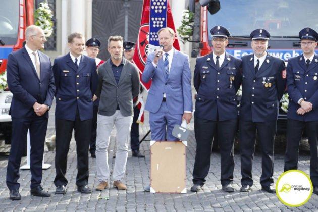 Feuerwehr Augsburg 079