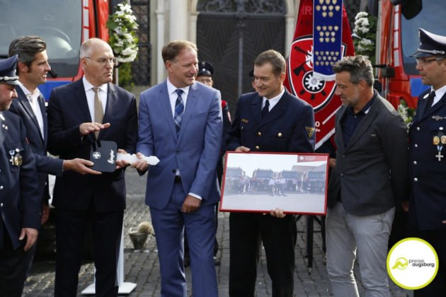 Feuerwehr Augsburg 080