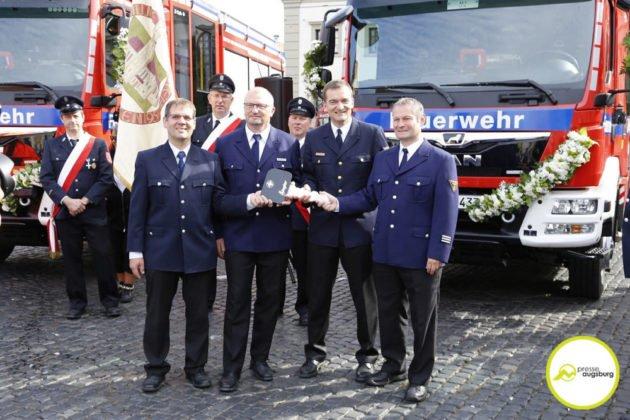 Feuerwehr Augsburg 087