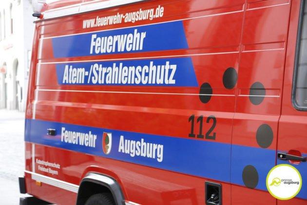 Feuerwehr Augsburg 089