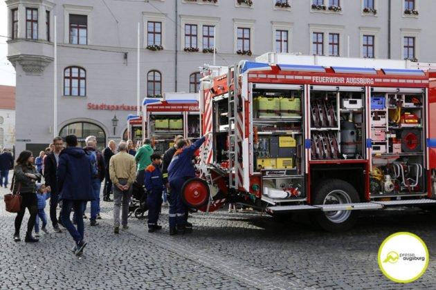 Feuerwehr Augsburg 090