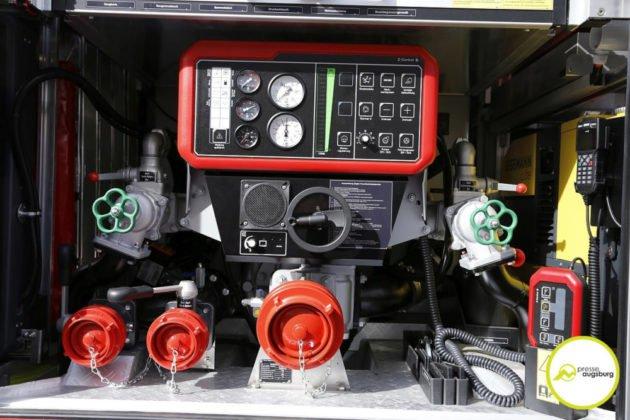 Feuerwehr Augsburg 092