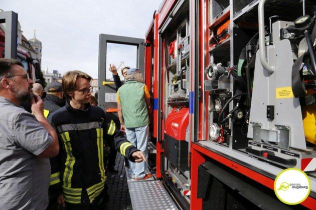 Feuerwehr Augsburg 095