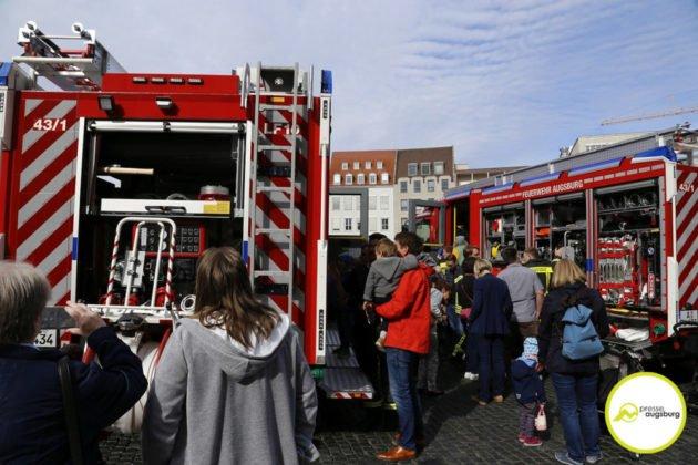 Feuerwehr Augsburg 098