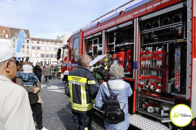 Feuerwehr Augsburg 099