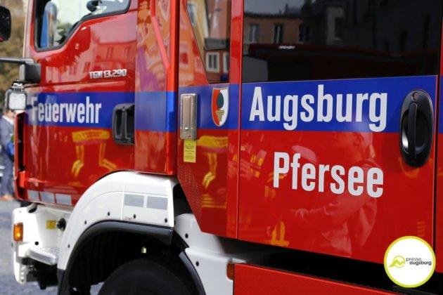 Feuerwehr Augsburg 103