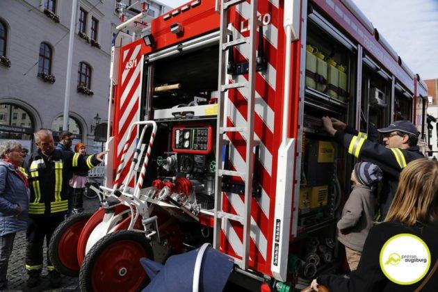 Feuerwehr Augsburg 106