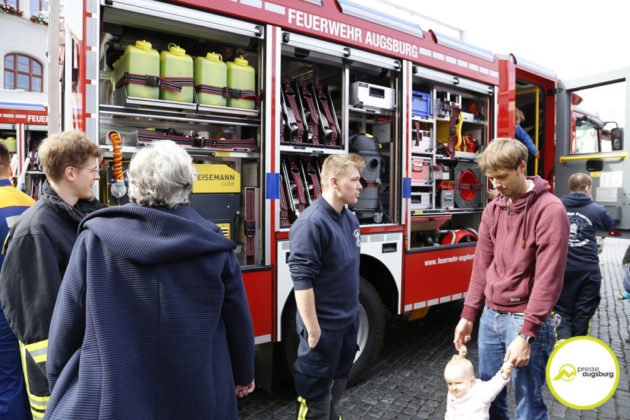 Feuerwehr Augsburg 114