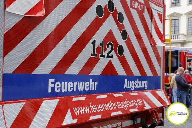Feuerwehr Augsburg 126
