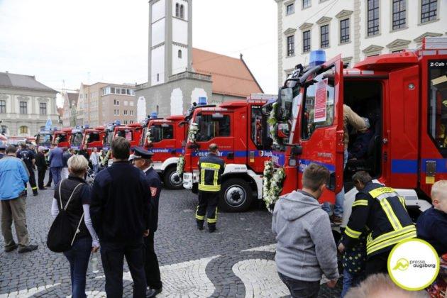 Feuerwehr Augsburg 128