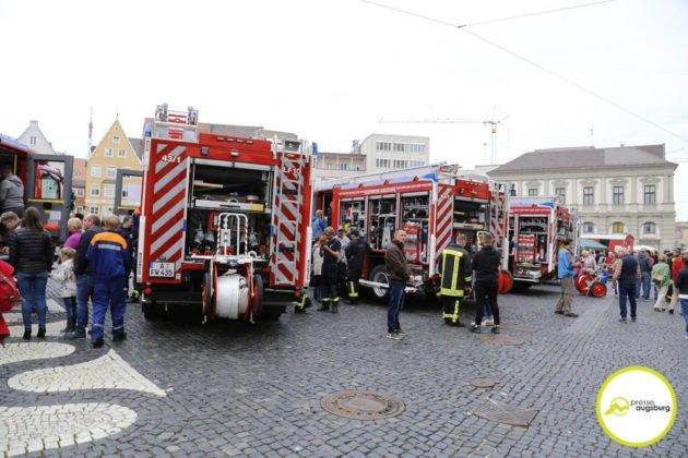 Feuerwehr Augsburg 131