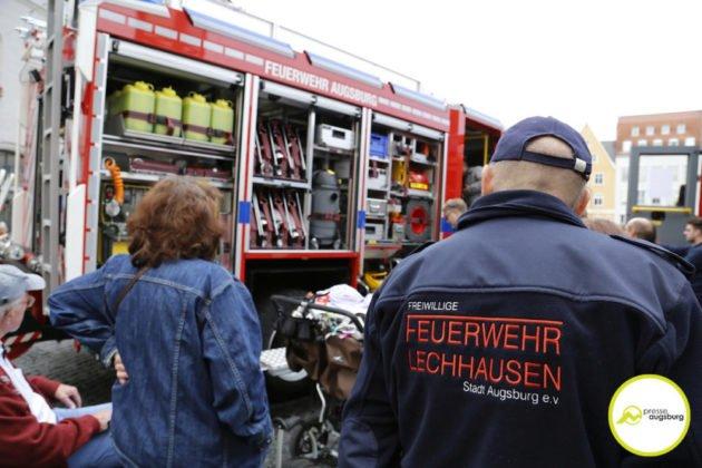 Feuerwehr Augsburg 132