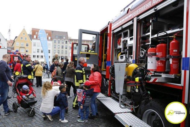 Feuerwehr Augsburg 133
