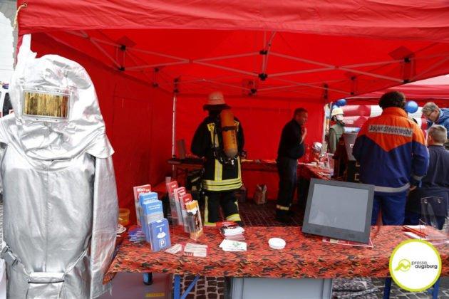 Feuerwehr Augsburg 144