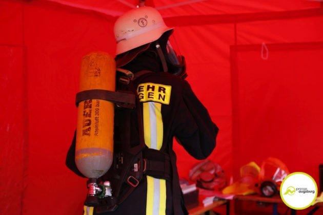 Feuerwehr Augsburg 145