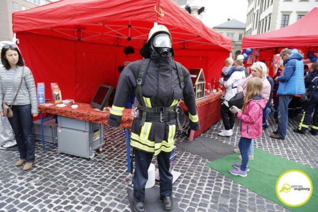 Feuerwehr Augsburg 147