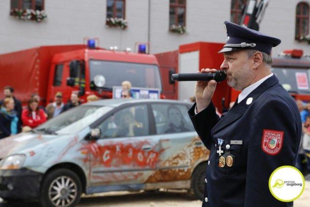 Feuerwehr Augsburg 151