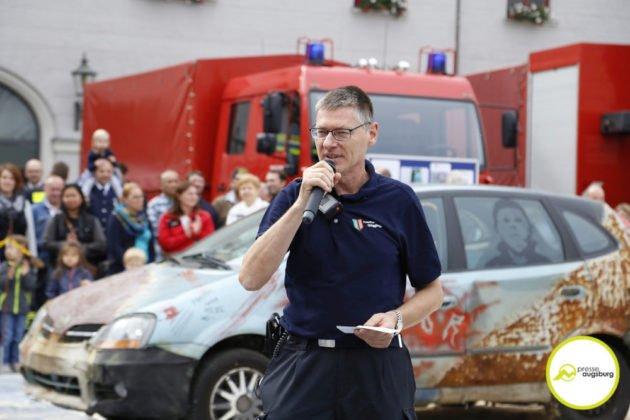 Feuerwehr Augsburg 152