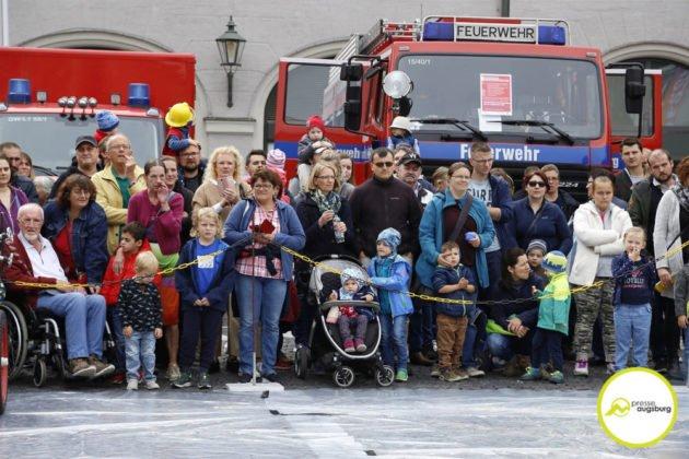 Feuerwehr Augsburg 153