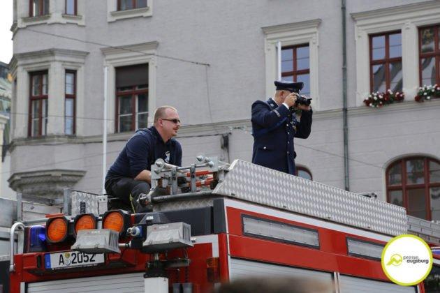 Feuerwehr Augsburg 155